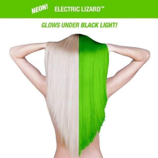 Manic Panic Electric Lizard Hair
