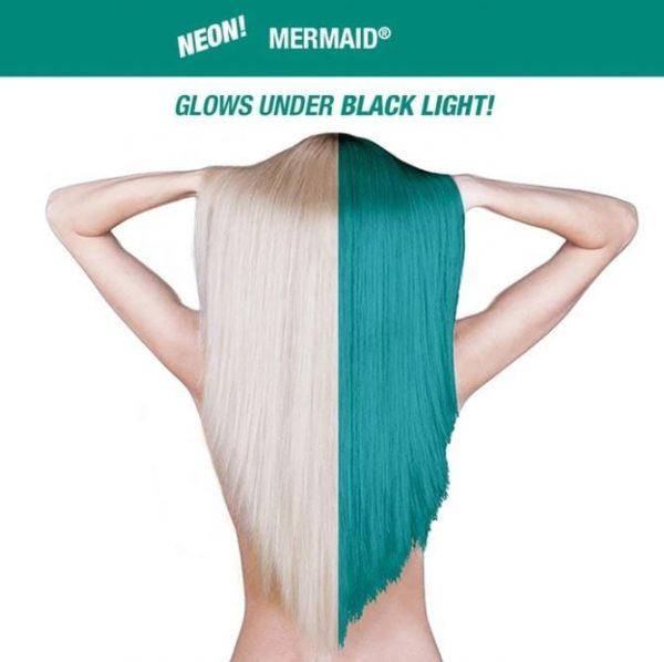 Manic Panic Mermaid Hair