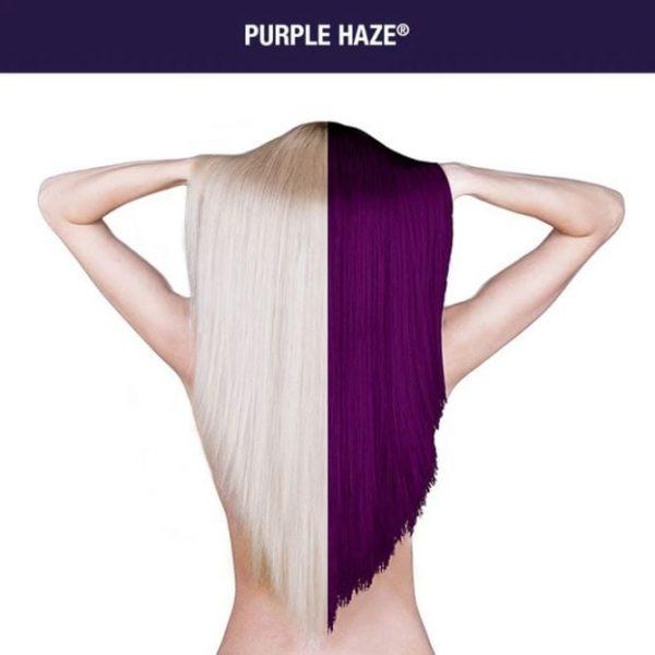 Manic Panic Purple Haze Hair