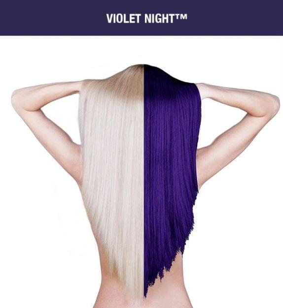 Manic Panic Violet Night Hair