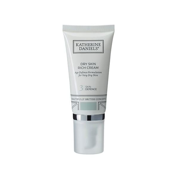 Katherine Daniels Dry Skin Rich Cream 50ml