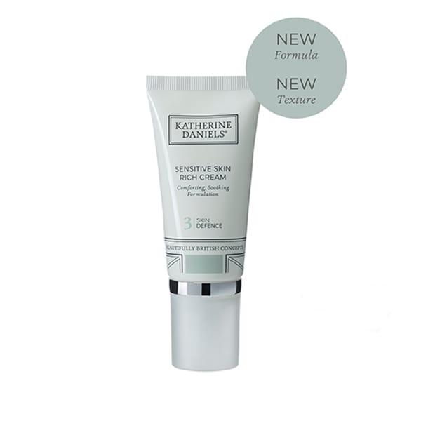 Katherine Daniels Sensitive Skin Rich Cream 50ml