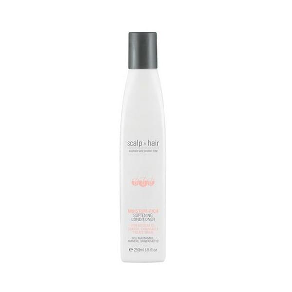 Nak Scalp to Hair Moisture Rich Conditioner 250ml