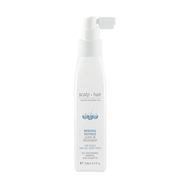 NakScalp to Hair Treatment Mineral Defence 100ml