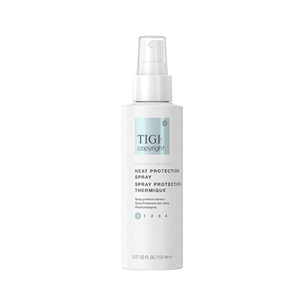 Tigi Copyright Heat Protection Hair Spray 150ml
