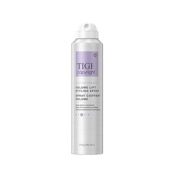 Tigi Copyright Volume Lift Hair Spray 240ml