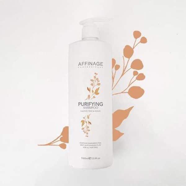 Affinage Purifying Shampoo 1ltr