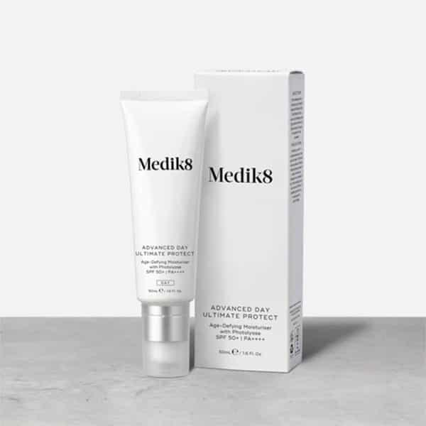 Medik8 Advanced Day Ultimate Protect SPF50 Sunscreen 50ml