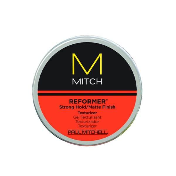 Mitch Reformer Strong Hold Matte Texturizer 85g