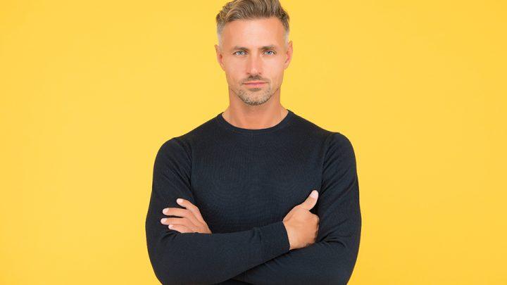 Paul Mitchell Men's Grooming Tips